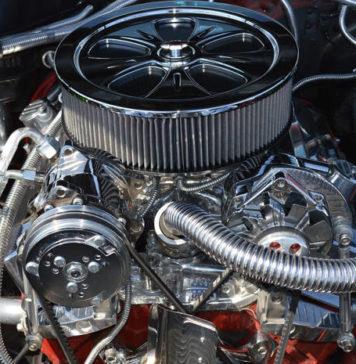 Kontrolka Check Engine - co oznacza kontrolka silnika?
