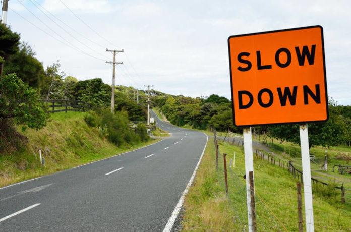 Limity prędkości w Polsce - Wysokości mandatów za przekroczenie prędkości