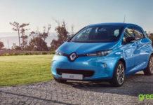 GreenWay Polska rozpoczyna współpracę z grupą Renault Polska